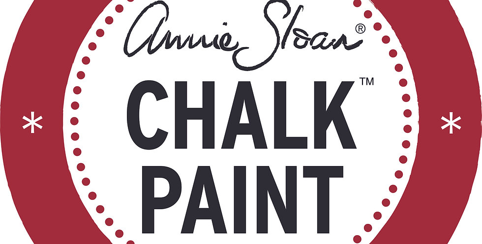 Annie Sloan Chalk Paint - Reds, Pinks & Purples - 1Litre