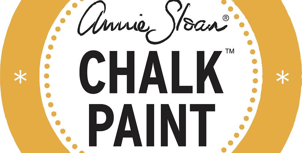 Annie Sloan Chalk Paint - Yellows & Oranges - 120ml Project Pots