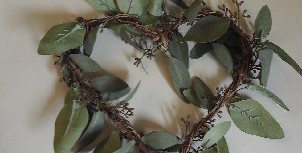 Eucalyptus Heart