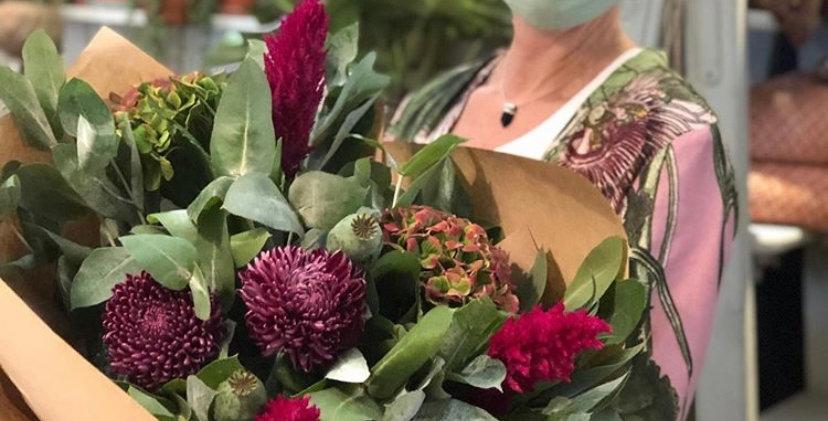Flower Friday Subscription