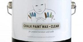 Chalk Paint Wax - 2.5litre  - Clear