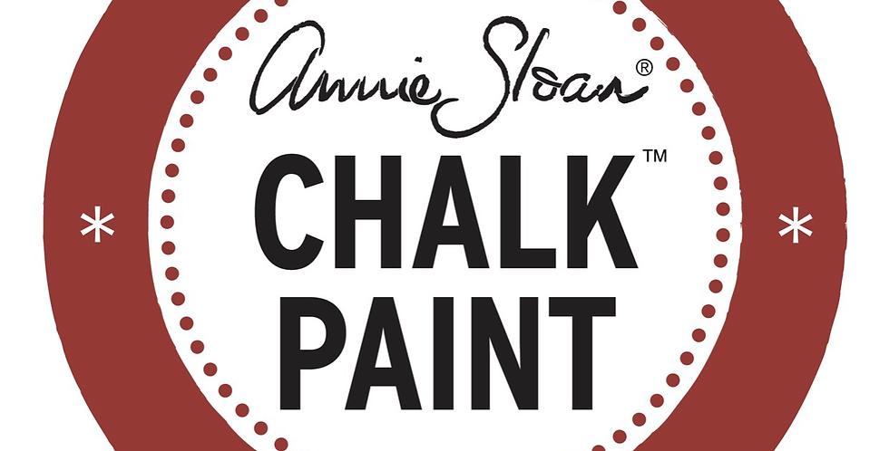 Annie Sloan Chalk Paint - Reds, Pinks & Purples - 120ml Project Pots