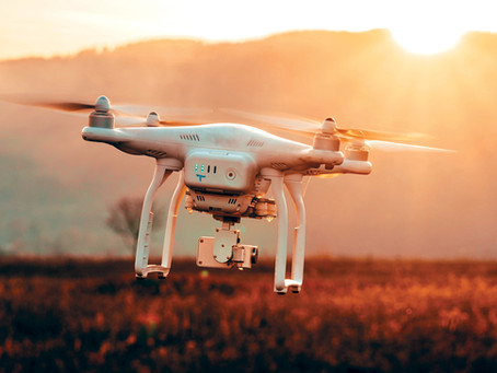 Drones Sans Frontières