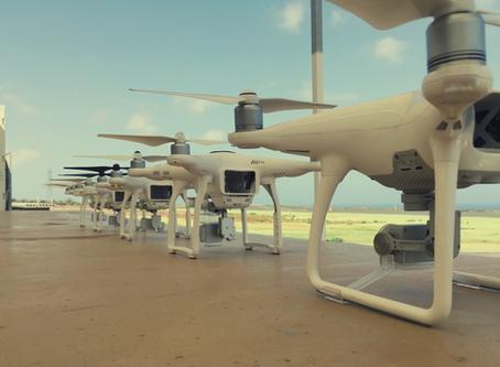 What is in a name? Drones, UAVs, UAS, RPA, RPAS, RPV