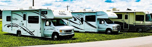RV Repai, RV Motor Repair, RV Park, TIffin Motor Homes, Whel Polishing, RV Washing