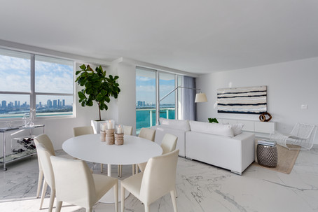 The Floridian PH1, Miami Beach