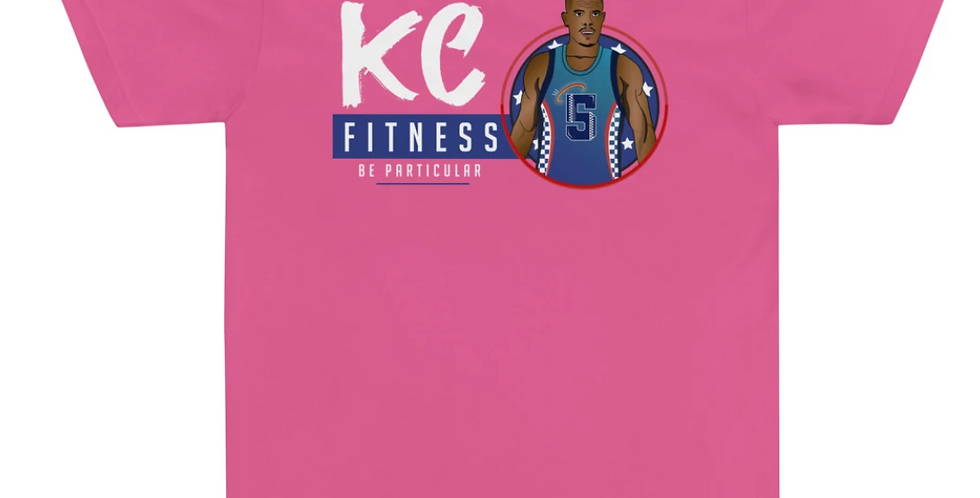 KC Fitness Breast Cancer Awareness