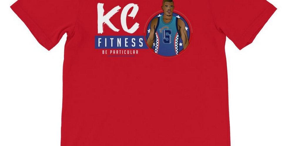 KC Fitness Change Shirt