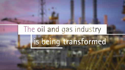 Oil and Gas Promo Video