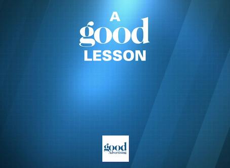 A Good Lesson-EPSs