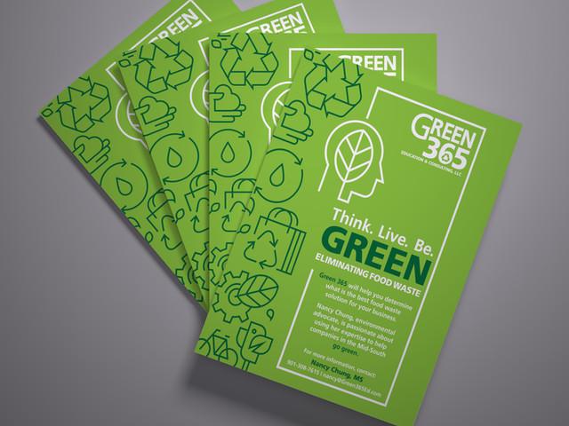 Green 365 Handout