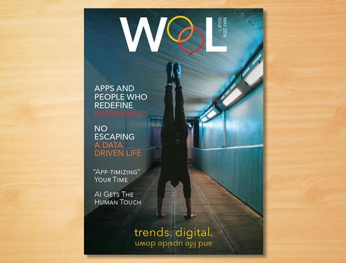 Wool Magazine