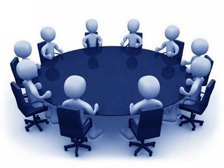 Приглашаем представителей жилищных объединений на Круглый стол 20 декабря  2019 г.