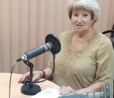 Председатель АППО Л. В. Сидорова о защите прав потребителей. Радиоинтервью