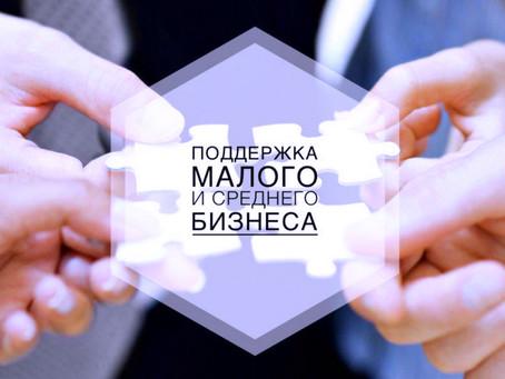 Меры господдержки для предпринимателей из-за пандемии короновируса