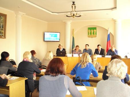 На семинаре для предпринимателей было предложено  решение  подключения бизнеса к системе маркировки