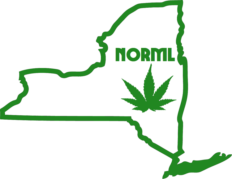 Empire State NORML (New York State Affiliate of NORML)