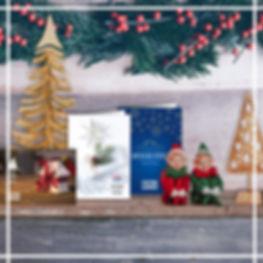 Cartes Noël mrs