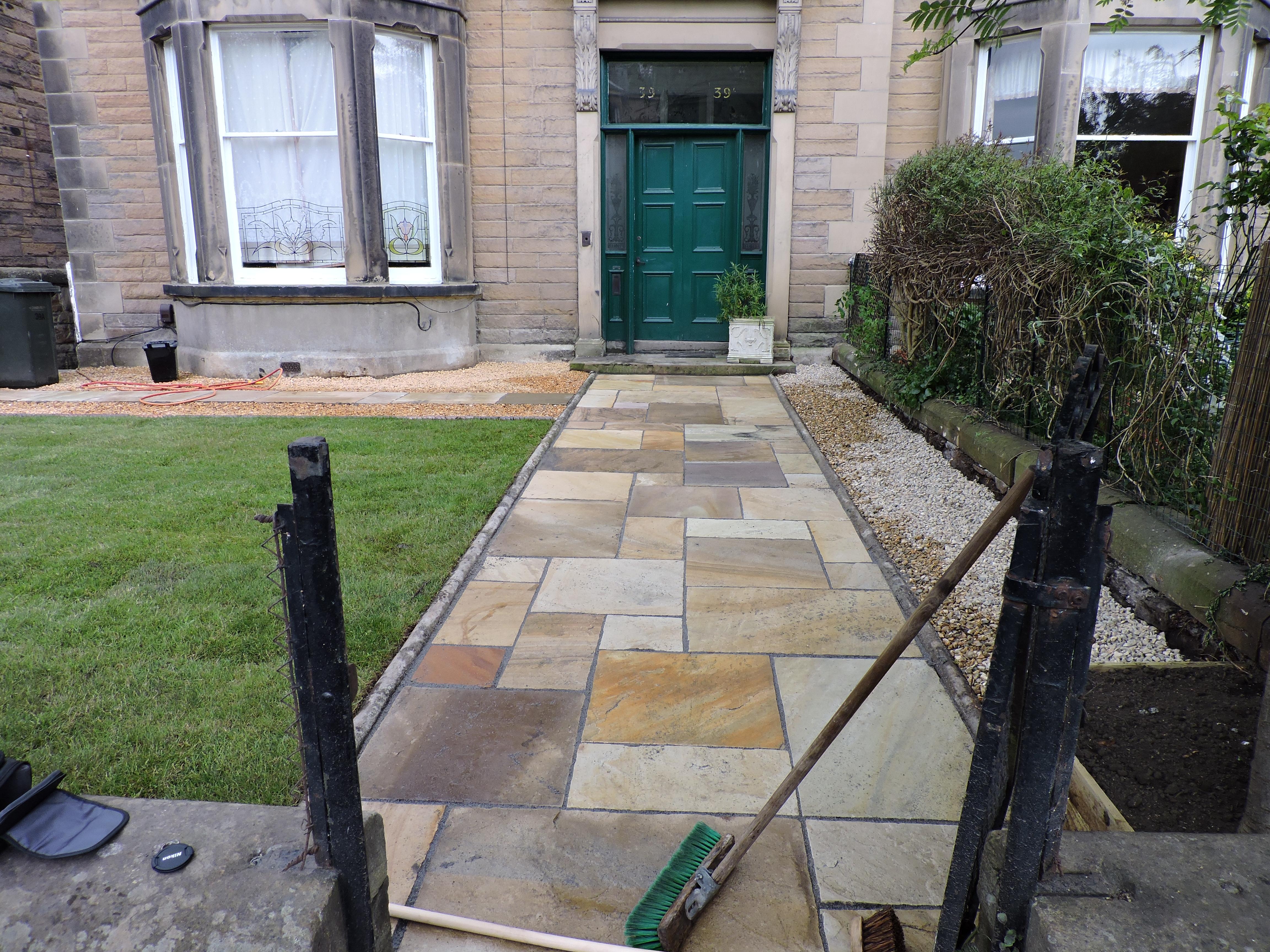 Garden Design Builders Edinburgh   DSCN0796