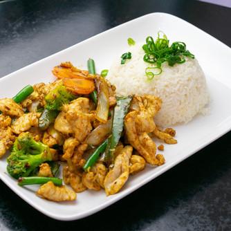 Lemongrass Chiili Chicken Rice.JPG