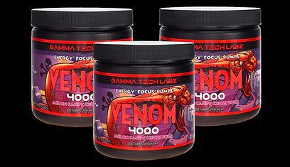 Venom 4000