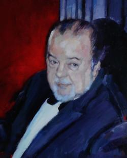 Sir Peter Hall- Emma Kennaway
