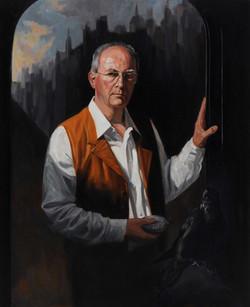 Philip Pullman- author