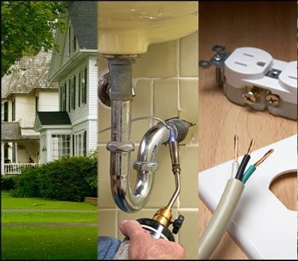 HereNow handyman Services