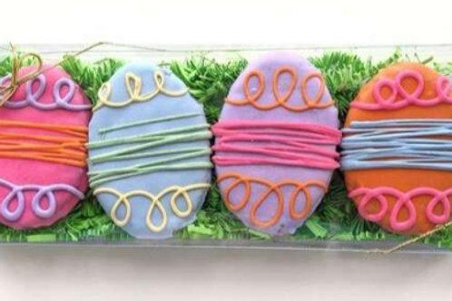 Easter Egg Dog Treats
