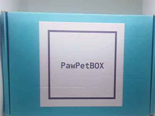- PawPetBOX - Luxury Pet Treat Subscription