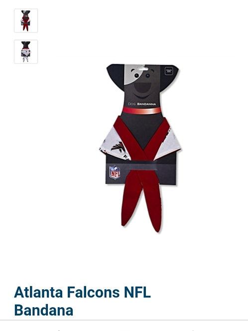 Atlanta Falcons NFL Bandana
