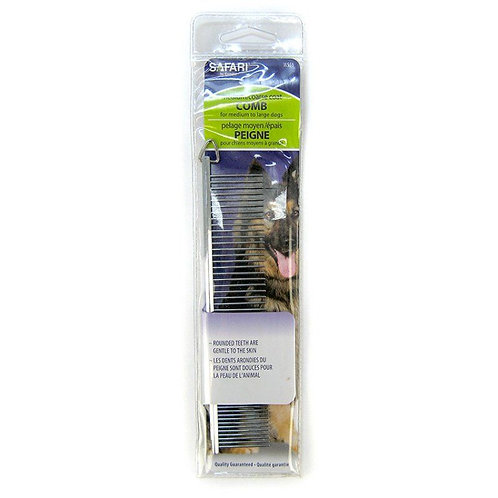 Safari Medium Coarse Comb