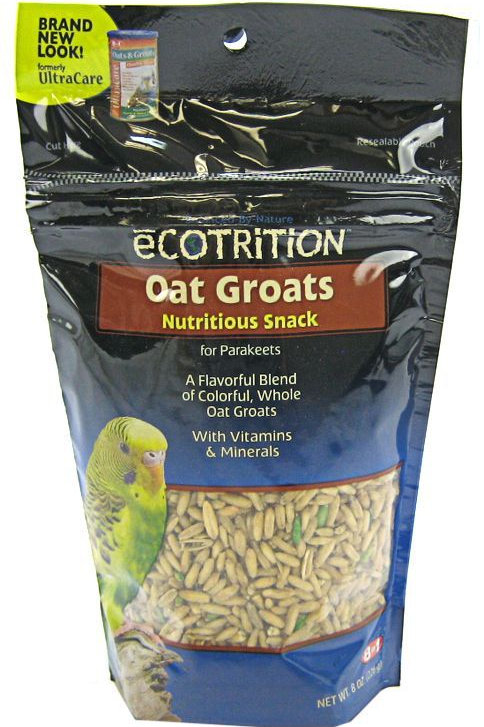Ecotrition Oats N Groats for Parakeets