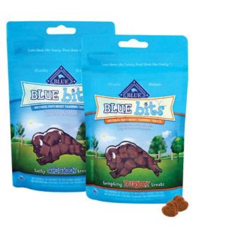 Blue Buffalo® BLUE Bits™ Soft-Moist Training Treats