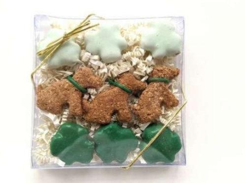 Mini Lucky Dog Pack