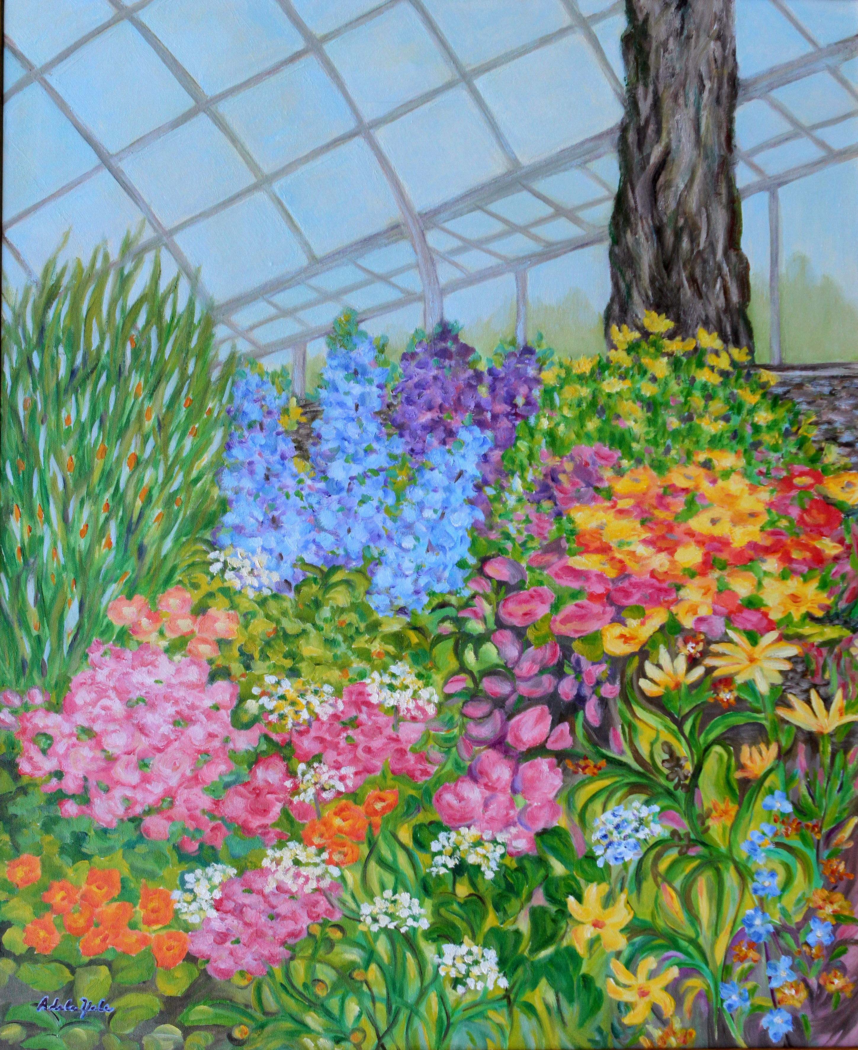 Conservatory #3