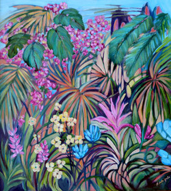 Tropical Rainforest #2
