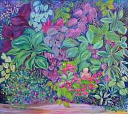 Garden Cherub