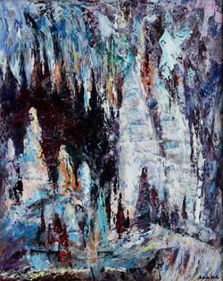 Grotto #5 - 24X19