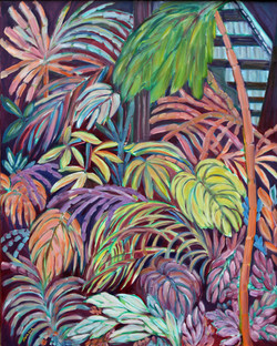 Tropical Rainforest #1