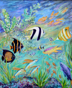 Fishes #1