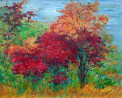 Autumn Spender