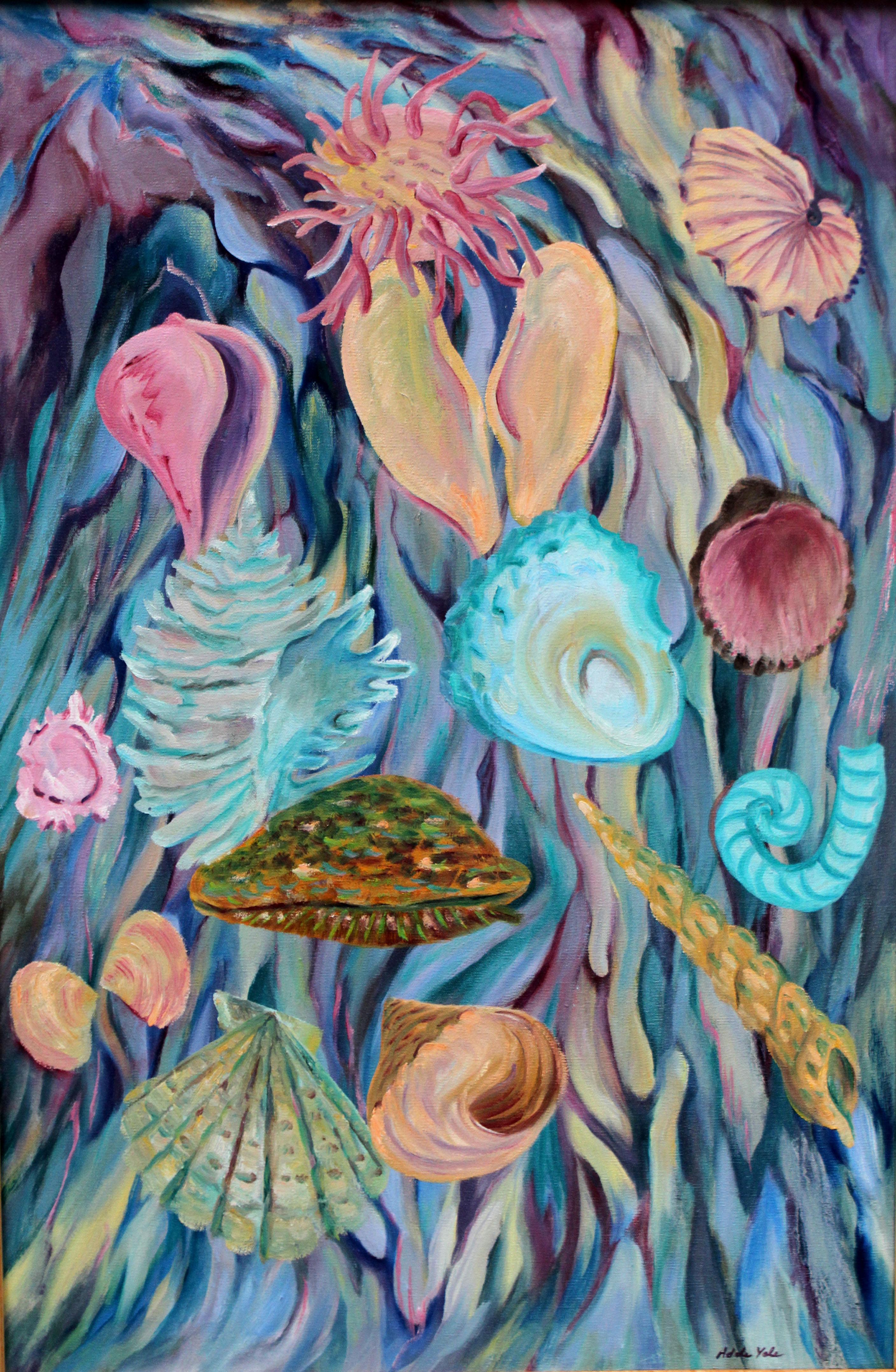 Shells #1