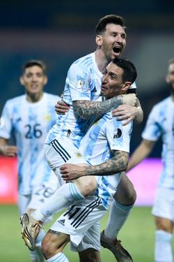 03-06-2021_CONMEBOL COPA AMERICA 2021_Argentina vs Ecuador-4253