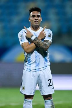 03-06-2021_CONMEBOL COPA AMERICA 2021_Argentina vs Ecuador-4070