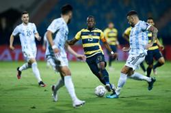 03-06-2021_CONMEBOL COPA AMERICA 2021_Argentina vs Ecuador-2396
