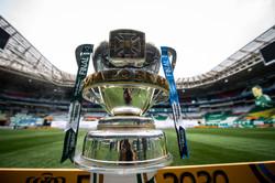 07-03-2021 - Final Copa do Brasil 2020 -
