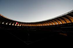 CONMEBOL Libertadores 2021 - Internacion