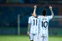 03-06-2021_CONMEBOL COPA AMERICA 2021_Argentina vs Ecuador-4370