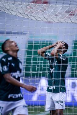 02-12-2020 - Copa CONMEBOL Libertadores